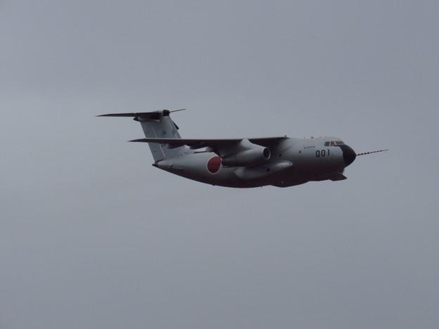 C-1 001号機