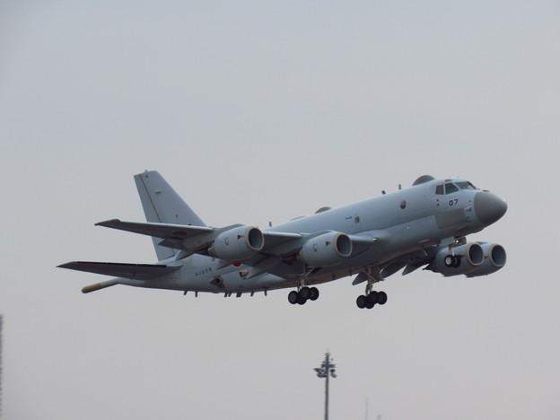 P-1 5507号機