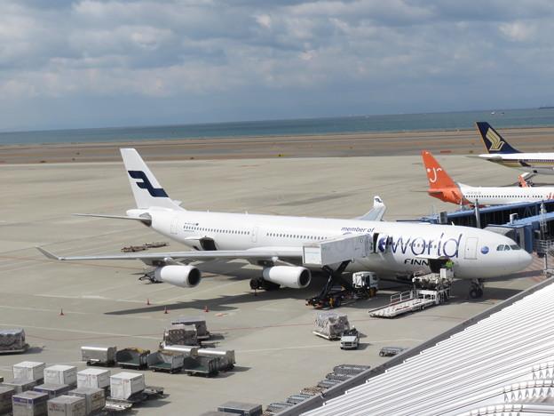 FIN A340-300