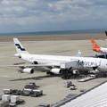 Photos: FIN A340-300
