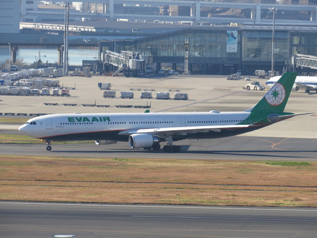 EVA A330-300