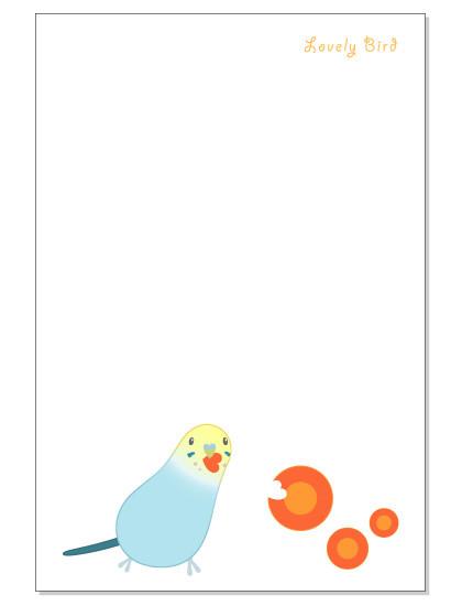 106ポストカード/にんじん/セキセイ・レインボー