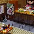 Photos: 味が自慢の居酒屋エリカ