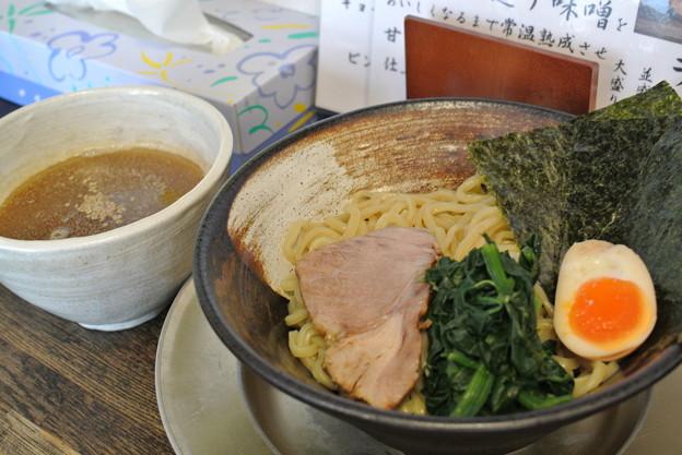 はし友ラーメン 2014.08 (05)