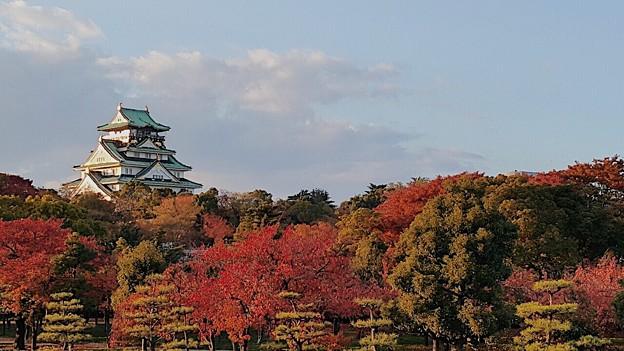 Photos: 雲頂之秋