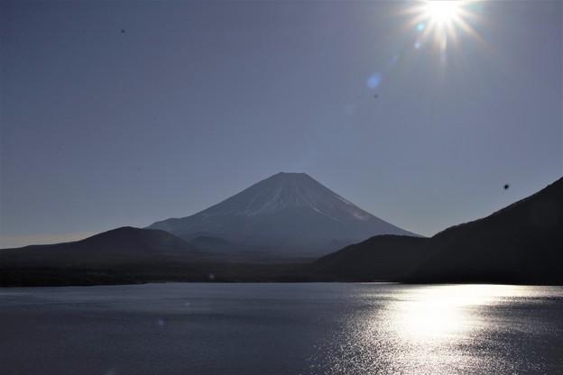 写真: サンシャイン富士