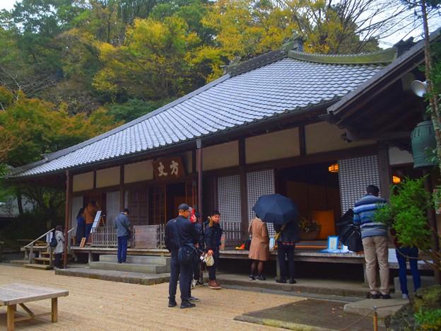 写真: 明月院本堂 #湘南 #鎌倉 #kamakura #寺 #temple