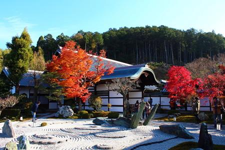 圓光寺(えんこうじ)