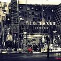 TED BAKER......