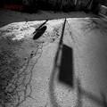 写真: 蛍雪の地.......