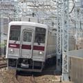 東武10000系 11603F [東武 谷塚駅]