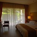 写真: 部屋2