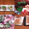1/12 西安餃子店@初台