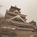 Photos: 熊本城天守