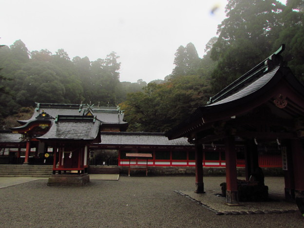 Photos: 霧島神宮