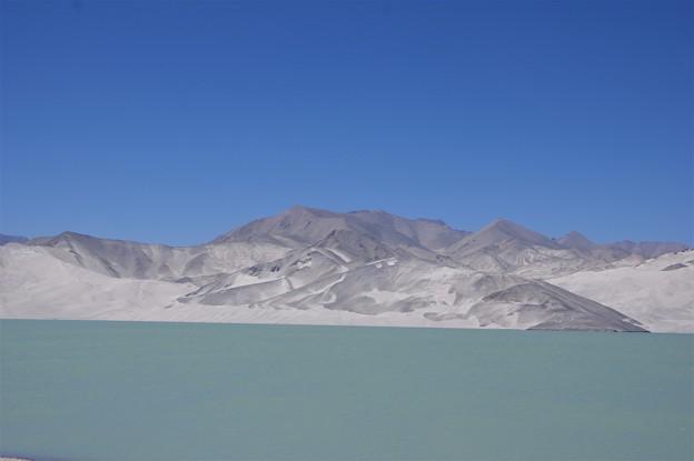 Photos: 布崙口湖