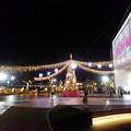 Photos: イオンモール広島祇園 2017 クリスマスイルミネーション