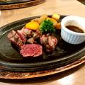 写真: 肉バル パライソ