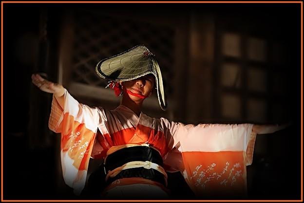 Owara Bon of wind(1301)