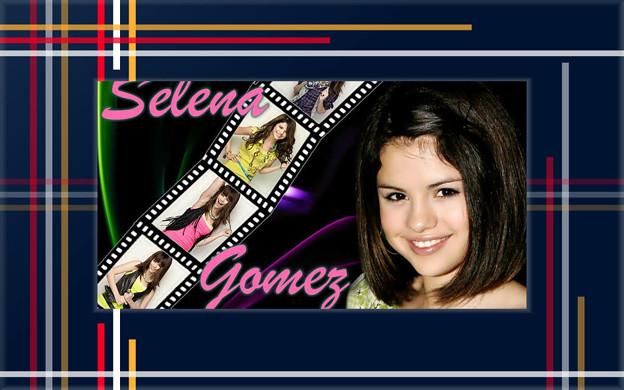 Cool Selena Gomez(42423)
