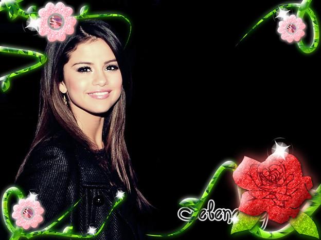 Cool Selena Gomez(88882)