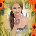 Selena Gomez lengthwise picture(30301)