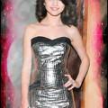 Photos: Selena Gomez lengthwise picture(18184)