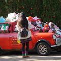 写真: クリスマスギフト