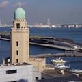 写真: 横浜税関