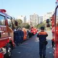 Photos: 消防出初式