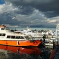 写真: 横浜港