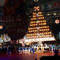 Photos: たてもん祭り