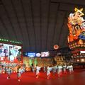 写真: 牛深ハイヤ祭り