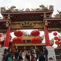 写真: 関帝廟