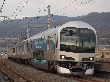 5000系快速マリンライナー 予讃線香西~高松02