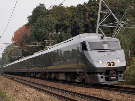 787系かもめ 鹿児島本線天拝山~原田