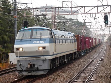 EF66貨物   山陽本線舞子駅01