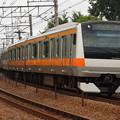 写真: E233系 中央本線豊田~八王子03