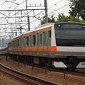 E233系 中央本線豊田~八王子04