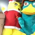 Photos: Merry Fanasmas~ふなっしーサンタがいた夜