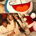 Photos: サンタドラfeat.DC~Xmas is 1month mix~Destiny's Child / 8days of Christmas