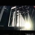 写真: 紅白ラスト~安室奈美恵~素晴らしいセット~カメラワーク~別スタジオから