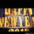写真: HAPPY NEW YEAR 2018~ジルベスターカウントダウン~00:00:00Just time!