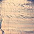 写真: 暖かい電気毛布~貴重な長い全面式~破けたから新調して冬必須