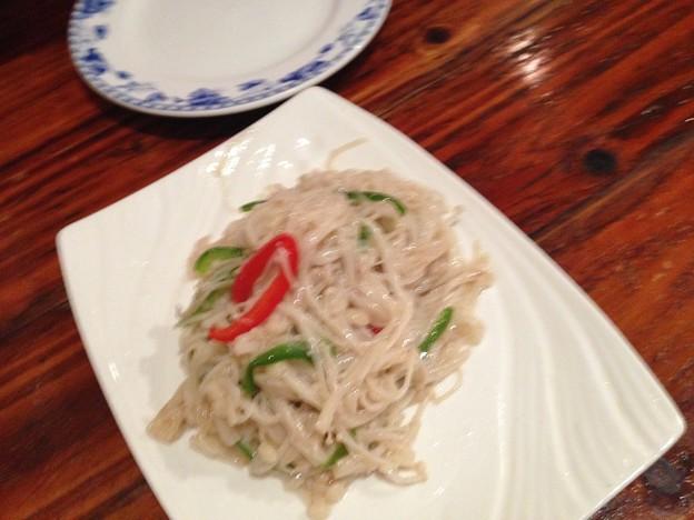 竹屋川菜館  (2)