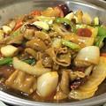 Photos: バンコク 紅燈籠 料理 (7)