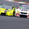 BMW VS ランボルギーニ