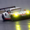 Photos: Porsche 911 RSR
