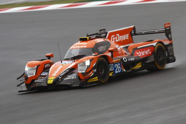 Photos: G-Drive Racing