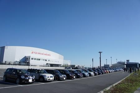 01.富士山静岡空港